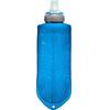 CamelBak Nano 17 Plecak with Quick Stow Flask szary/czerwony
